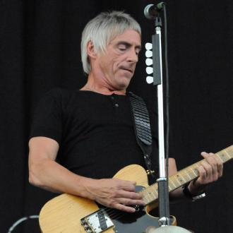 Paul Weller's space sound