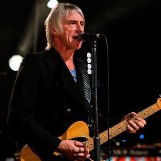 Paul Weller is a Skrillex fan