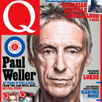 Paul Weller Needs To Work To Pay For Divorce
