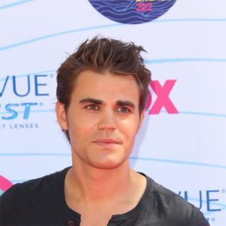 Paul Wesley is married?