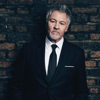 Paul Young recovering from pneumonia
