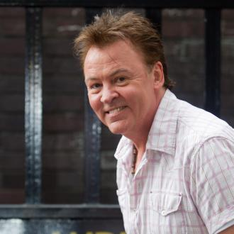 Paul Young wants 1D to party