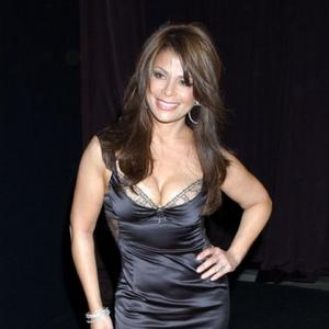 Paula Abdul To Judge X Factor?