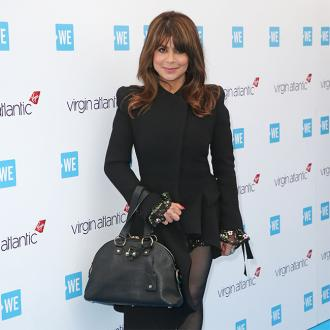 Paula Abdul grateful for support
