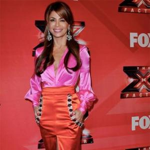 Paula Abdul Stunned About X Factor Axe