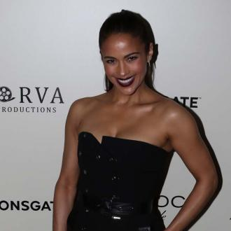 Paula Patton returns to Twitter