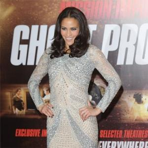 Paula Patton's Impossible Mission In Mud