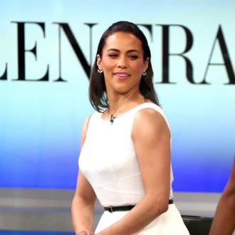 Paula Patton's son is the most important thing in her life