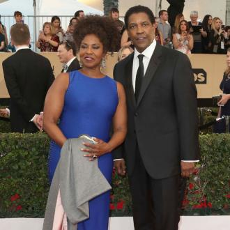 Denzel Washington's wife is his biggest achievement