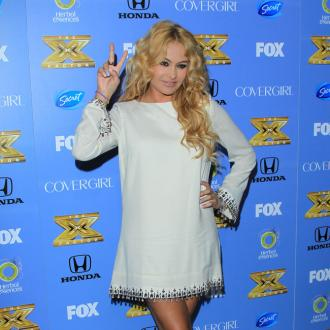 Paulina Rubio Facing Foreclosure