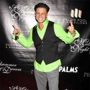 Pauly D Missed Tanning Salons In Italy