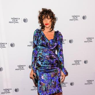 Paz De La Huerta Rushed To Hospital