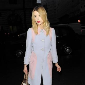 Peaches Geldof's Sober 'Struggle'