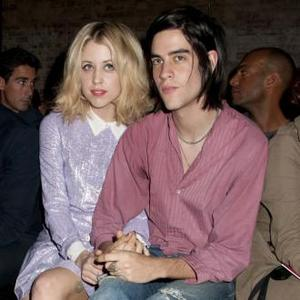 Peaches Geldof Marries