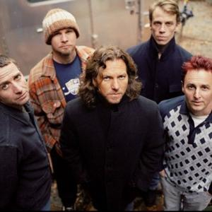 Pearl Jam Head To Studio In April