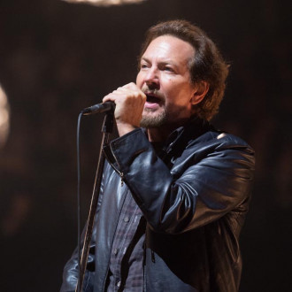 Pearl Jam's 30th anniversary gig