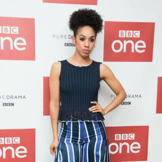 Pearl Mackie wants Bond role