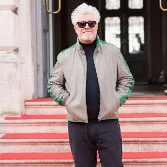 Pedro Almodovar named as Cannes Film Festival President