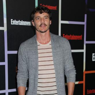Pedro Pascal wishes he was more politically active