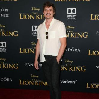 Pedro Pascal is a 'movie nerd'