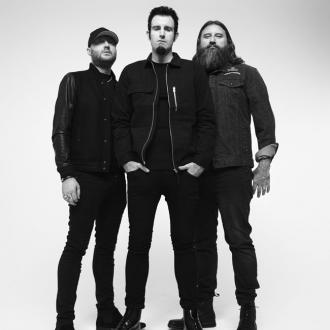 Pendulum to release first new music in 10 years