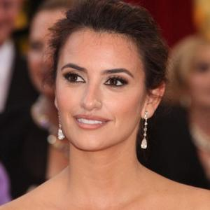 Most Beautiful Penelope Cruz