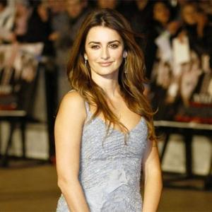 Penelope Cruz To Receive Walk Of Fame Star