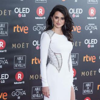 Penelope Cruz changes fairytales