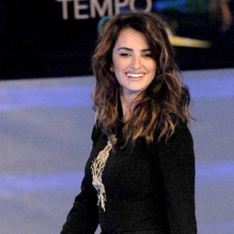 Penelope Cruz To Front Loewe Campaign
