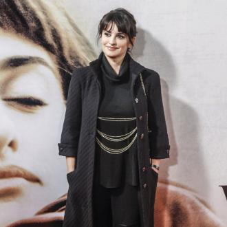 Penelope Cruz Names Baby Girl Luna