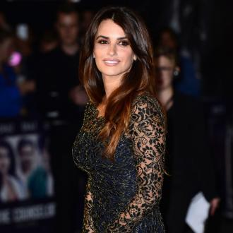 Penelope Cruz to star in Grimsby?