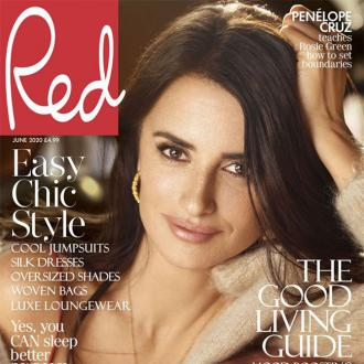 Penelope Cruz finds it hard to take time for himself