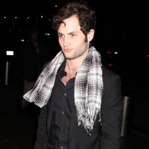 Penn Badgley Beats Pattinson To Buckley Role