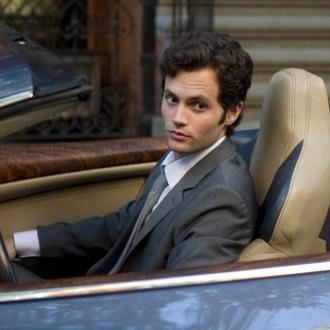 Penn Badgley's meditation secret