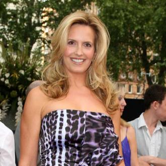 Penny Lancaster Stewart Relives Bullying Hell