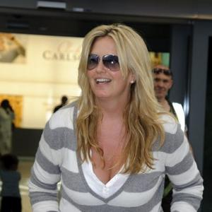 Penny Lancaster Proud Of Figure