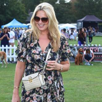 Penny Lancaster wants to be police volunteer