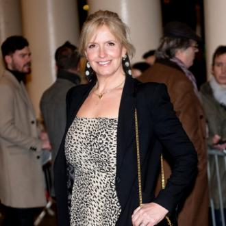 Penny Lancaster's friend had coronavirus but couldn't be treated at hospital due to demand