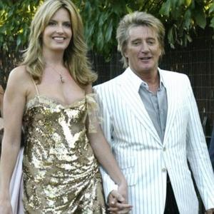 Penny Lancaster Reveals Conception Struggle