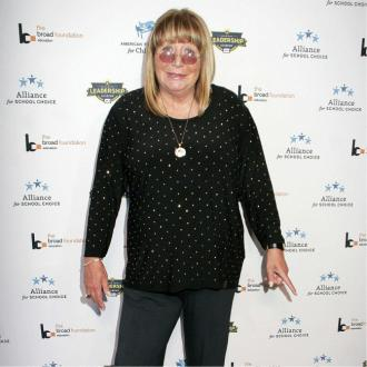 Penny Marshall has died