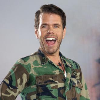 Perez Hilton Is Launching An Acting Career