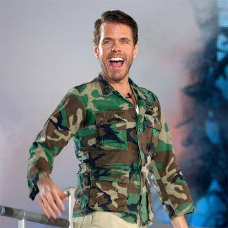Perez Hilton has second child