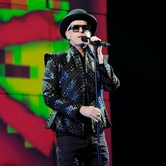 Pet Shop Boys Announce New Album Hotspot