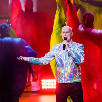 Pet Shop Boys reveal reason for missing BRIT Awards performance of It's A Sin
