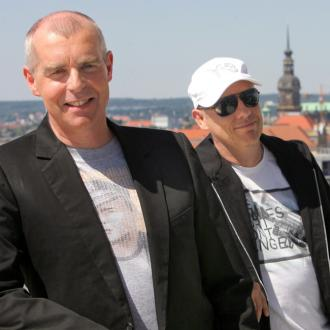Pet Shop Boys had top cover version