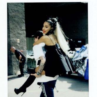 Pete Davidson Calls Ariana Grande 'Most Precious Angel' On 25th Birthday