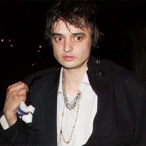 Pete Doherty Writes Song For Amy Winehouse