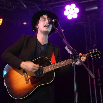 Pete Doherty: I Live 'Straight'