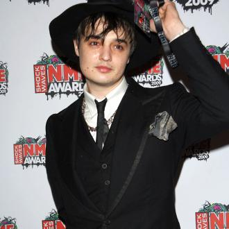 Pete Doherty and Amy Winehouse wrote a song about their mice