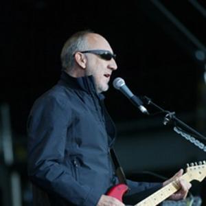Pete Townshend Rocks Prince's Trust Gala